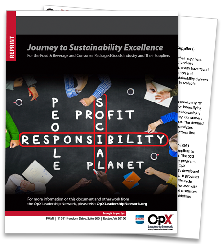 Sustainability Journey Resource Guide