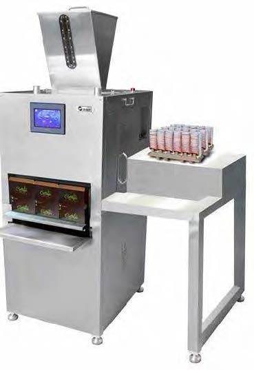 iFill Systems is proud to introduce the iFill 7000XP