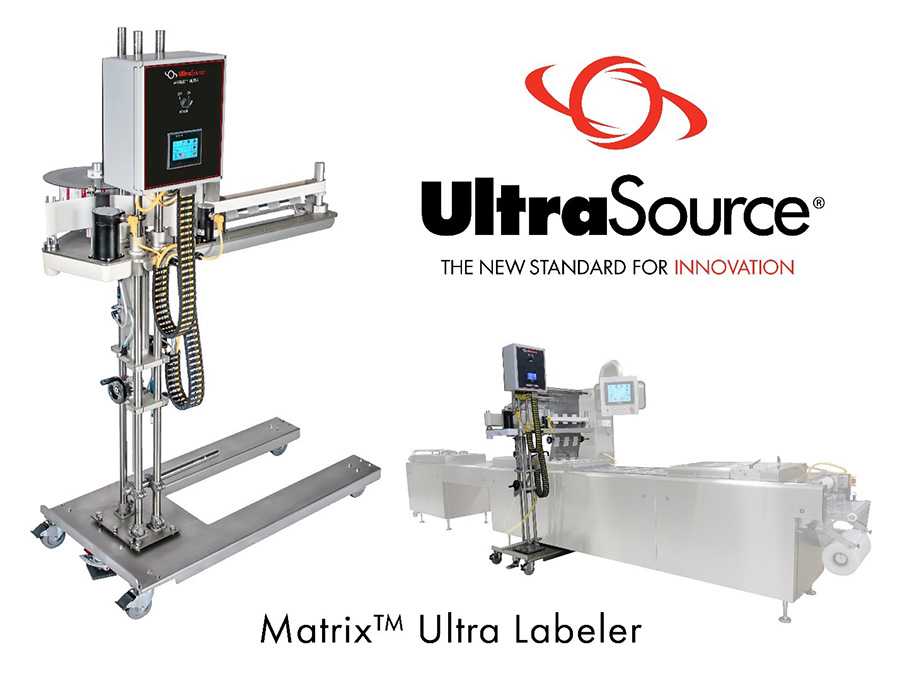 Matrix Ultra Labeler