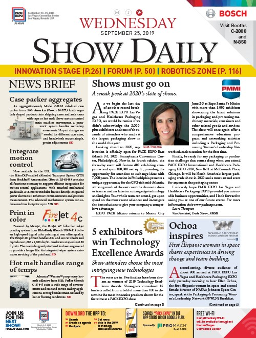 Show Daily